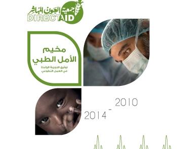 KuwaitiSurgicalCamp2010-2014