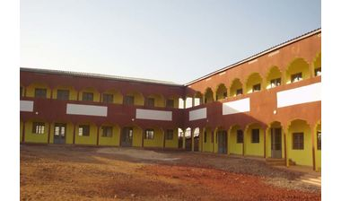 Directaid Education al-zia' High School - Mali 1