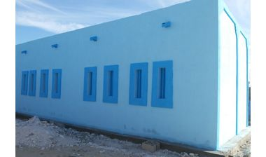 Directaid Dawa Projects Qura'an school - Mauritania 2