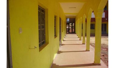 Directaid Education al-zia' High School - Mali 2