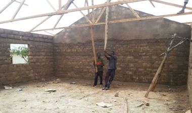 Directaid مشاريع التوعية Qura'an school - Kenya 1