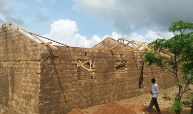 Directaid مشاريع التوعية Qura'an school - Kenya 2