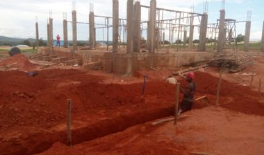 Directaid Masajid Kigoma's masjid 14