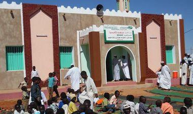 Directaid Masajid al-akhuwah masjid 2