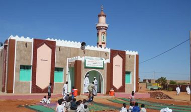 Directaid Masajid al-akhuwah masjid 4