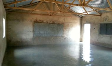 Directaid Dawa Projects Qura'an school - Kenya 3