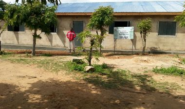 Directaid مشاريع التوعية Qura'an school - Kenya 4
