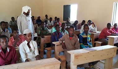 Directaid Dawa Projects Qura'an school - Kenya 5