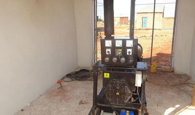 Directaid Water Projects Large artesian wells - Somalia 5
