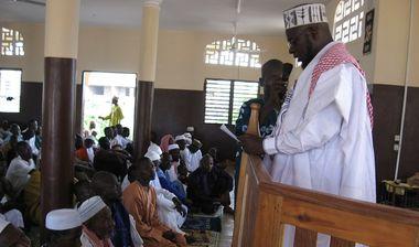 Directaid Waqf Islamic Caller Endowment 1