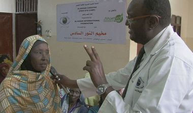 Directaid Eye Projects Eye Camp  6 11
