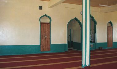 Directaid مساجد  Masjid Moyale Center - Kenya 2