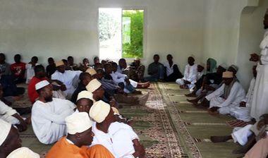 Directaid Masajid Al Salam Masjid 6