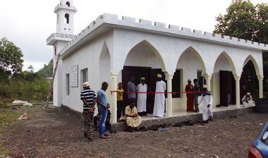 Directaid Masajid Al Salam Masjid 1