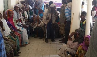 Directaid Eye Projects Eye Camp  2 1