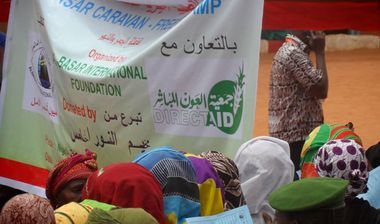 Directaid Eye Projects Eye Camp  5 2