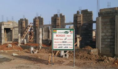 Directaid Masajid Al Bir's Masjid 3