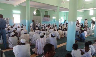 Directaid Masajid Al-Yaqeen Masjid 6