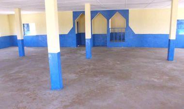 Directaid Masajid Al Noor Masjid - Chad 4