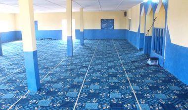 Directaid Masajid Al Noor Masjid - Chad 3