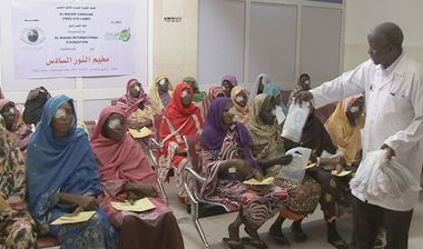 Directaid Eye Projects Eye Camp  6 6