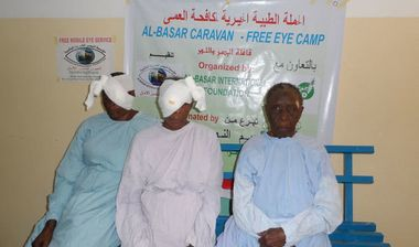 Directaid Eye Projects Eye Camp  5 6