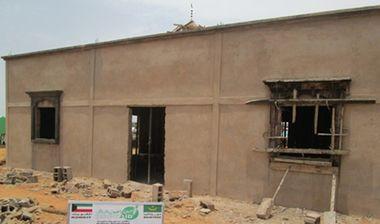 Directaid مساجد  AL Khair Masjid 4