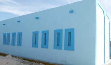 Directaid Dawa Projects Qura'an school - Mauritania 1