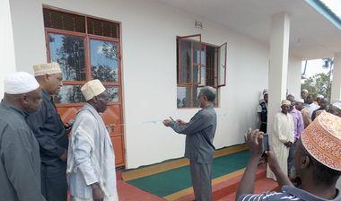 Directaid Masajid ِAl Taqwa Masjid 2