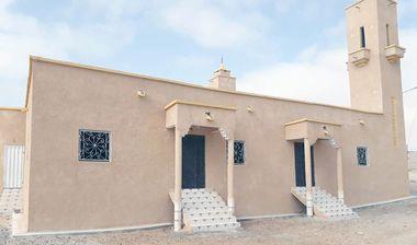 Directaid Masajid Masjid Al-Tta'aa - Mauritania 6