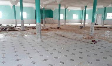 Directaid Masajid Masjid Al-Tta'aa - Mauritania 7