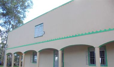Directaid Masajid Masjid Al-Fajr 8