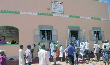 Directaid Masajid Masjid Al-lyali Al-Asher 9