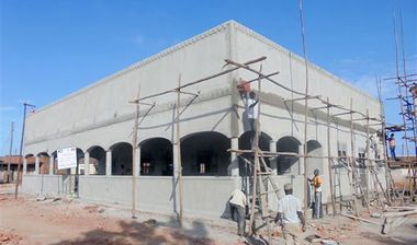 Directaid Masajid Masjid Al-lyali Al-Asher 5