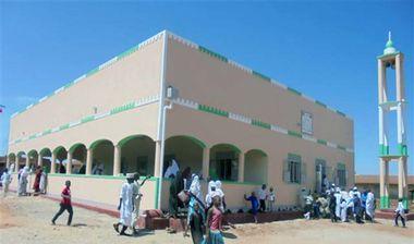 Directaid Masajid Masjid Al-lyali Al-Asher 1