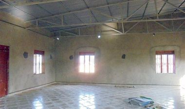 Directaid مساجد  Masjid Al-Muhsinin 1