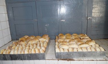 Directaid development Saadah Bakery Mozambique 1