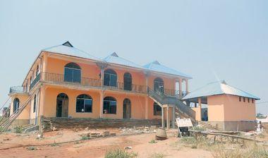 Directaid Masajid Kigoma's masjid 18