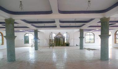 Directaid Masajid Kigoma's masjid 21