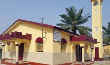 Directaid مساجد  Al-Oun Masjid 1