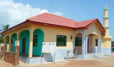 Directaid مساجد  Al-Salah Masjid 1