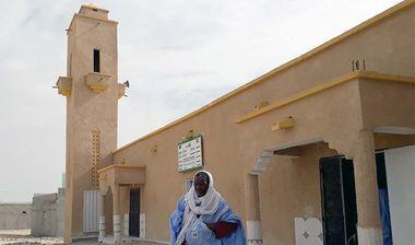 Directaid Masajid Masjid Al-Tta'aa - Mauritania 11