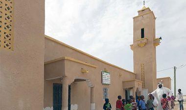 Directaid Masajid Masjid Al-Tta'aa - Mauritania 8