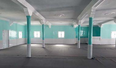 Directaid Masajid Masjid Al-Tta'aa - Mauritania 9
