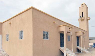 Directaid Masajid Masjid Al-Tta'aa - Mauritania 10