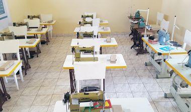 Directaid مشاريع التنمية Sewing Center - 1 6