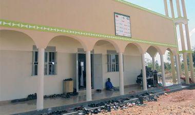 Directaid مساجد  مسجد فرسان الحق 12
