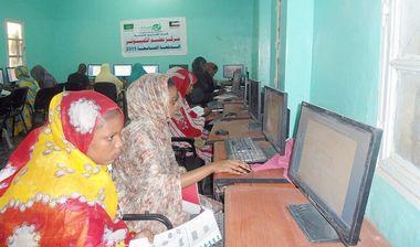 Directaid مشاريع اليوم العالمي لمهارات الشباب. Training courses for older orphans 17