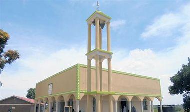 Directaid مساجد  مسجد فرسان الحق 4