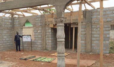 Directaid مساجد  Ahl Al-Ataa Masjid 12